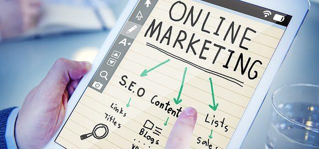 تسويق الانترنت – مستقبل تسويق المنتجات