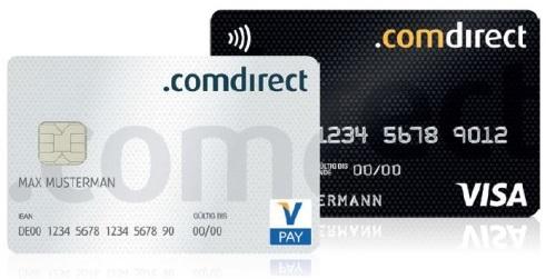 حساب بنكي في ألمانيا -بطاقة بنكية وفيزا مجانا ومكافأة تصل إلى 150 يورو