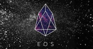 عملة eos